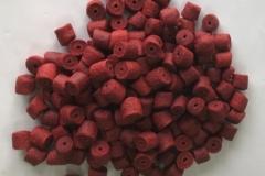 czerwony 12mm
